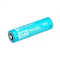 Аккумулятор 18650 Li-Ion Olight (3000mAh) для H2R, S30R