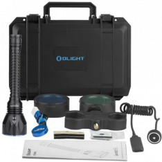 Фонарь Olight Javelot Pro Kit, Набор