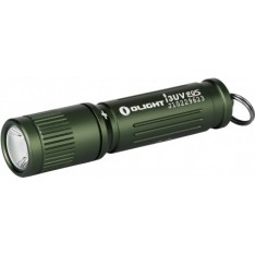 Фонарь Olight I3UV EOS OD Green