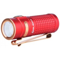 Фонарь Olight S1R II Red