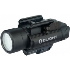 Фонарь с ЛЦУ Olight Baldr RL Black