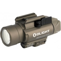 Фонарь с ЛЦУ Olight Baldr RL Tan