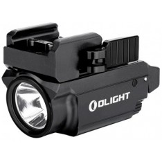 Фонарь Olight Baldr Mini Black с ЛЦУ