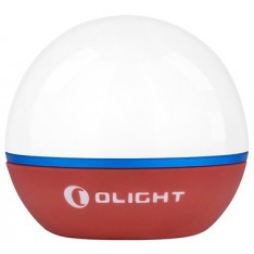 Фонарь Olight Obulb Red