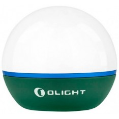 Фонарь Olight Obulb Green