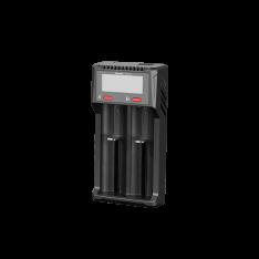 Зарядное устройство Fenix ARE-D2 (18650, AA, AAA, 14500, 26650, 16340, C)