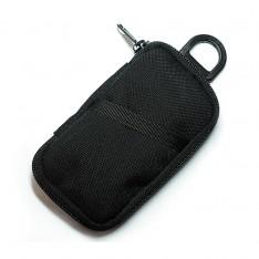 Подсумок, edc-органайзер (черный) малый, 7,5 х 13 см