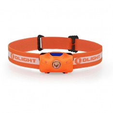 Фонарь налобный Olight H05 Active, оранжевый