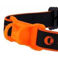 Оголовье Olight с креплением для H1/H1R Nova, оранжевое