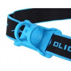 Оголовье Olight с креплением для H1/H1R Nova, синее