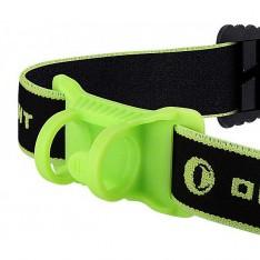 Оголовье Olight с креплением для H1/H1R Nova, зеленое