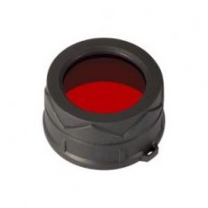 Диффузор-фильтр Nitecore NFR40 для фонарей с диаметром головы 40 мм