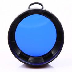 Светофильтр Olight 23 мм, синий