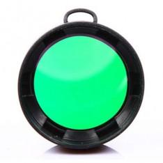 Светофильтр Olight 23 мм, зеленый