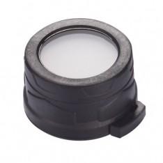 Диффузор-фильтр для фонарей Nitecore NFD23 (22-23mm), белый