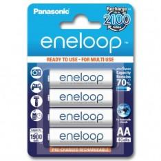 Аккумулятор Panasonic Eneloop AA 2000mAh
