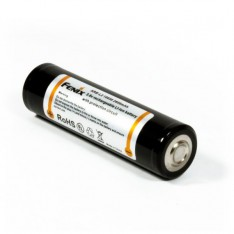 Аккумулятор 18650 2600 mAh Fenix ARB-L2, защищенный