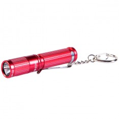 Фонарь Olight i3 EOS Red