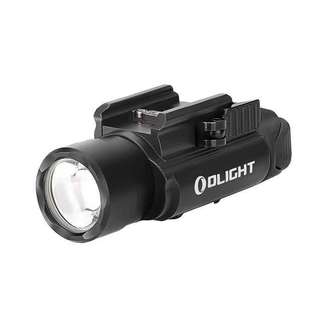 Фонарь Olight PL-Pro черный