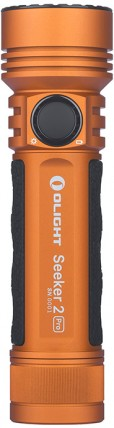 Фонарь Olight Seeker 2 Pro Orange