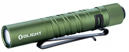 Фонарь Olight I3T EOS OD Green
