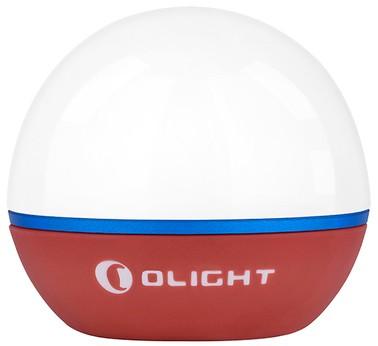 Фонарь Olight Obulb Red
