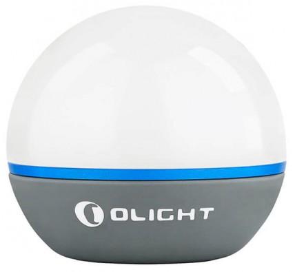 Фонарь Olight Obulb Grey