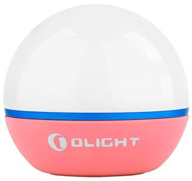 Фонарь Olight Obulb Pink