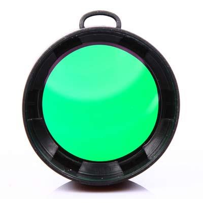 Светофильтр Olight 35мм, зеленый